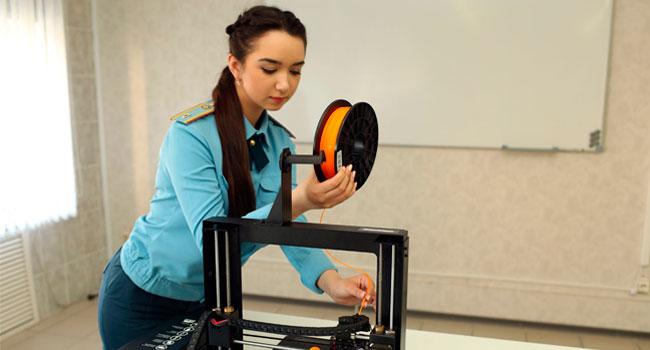 Мастер-класс по 3D-моделированию и 3D-печати
